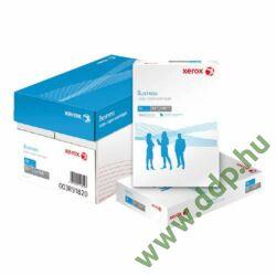 Fénymásolópapír A/4 80g Xerox Business 500ív/csomag -003R91820-