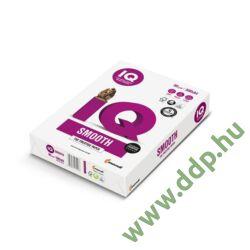 Fénymásolópapír A/4 80g IQ SMOOTH 500ív/csomag