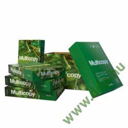 Fénymásolópapír A/4 90g Multi Copy 500ív/csomag -88010343-