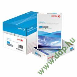 Másolópapír A/4 120g Xerox Colotech 500ív/csomag -003R94651-