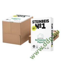 Fénymásolópapír A/4 80g Recyconomic Classic White 500ív/csomag Környezetbarát -88071954-
