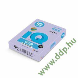 Színes fénymásolópapír A/4 80g IQ Color 500ív/csomag trend levendula -180036854/LA12-