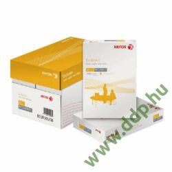 Fénymásolópapír A/4 80g Xerox Exclusiv 500ív/csomag -003R90208-