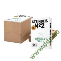 Másolópapír A/4 80g Recyconomic Trend White 500ív/csomag Környezetbarát -88068223-