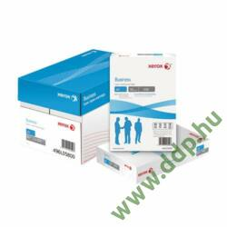 A/5 méretű Fénymásolópapír 80g Xerox Business 500ív/csomag