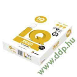 Fénymásolópapír A/4 75g IQ SMART 500ív/csomag