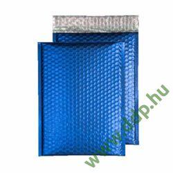 Tasak légpárnás szilikonos metallic 324x230mm C4 kék