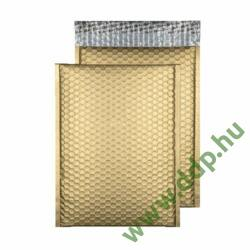 Tasak légpárnás szilikonos metallic 324x230mm C4 arany