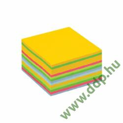 3M Post-it 2030-U Ultra jegyzetkocka 76 × 76 mm, 450 lap, ultra szivárvány öntapadós jegyzettömb -FT510280157-