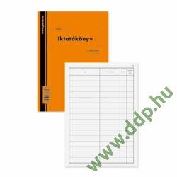 Iktatókönyv C.5230-152/A Pátria -C.5230-152/A-