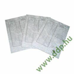 Gyorsfűző A/4 karton Márvány Q-CONNECT -100016Q-