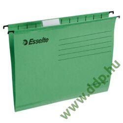 Függő irattartó A/4 Pendaflex 9031.. zöld ESSELTE függőmappa -90318-