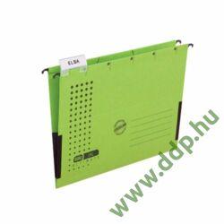 Függő irattáska A/4 Elba 85743 zöld függőmappa -85743GN/100552104-