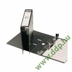 Függő iratrendező A/4 5cm Elba 81414 fekete