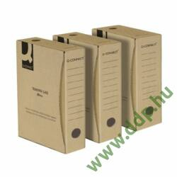 Archiváló doboz 80mm Q-CONNECT -KF15832-