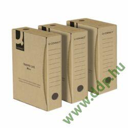 Archiváló doboz 100mm Natúr Q-CONNECT -KF15838-