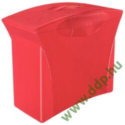 Függőmappa tartó Intego Mobil Vivida 39853/Vivida 623.. piros ESSELTE -623964-