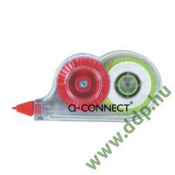 Hibajavító roller KF02131 mini 4,2mmx5m Q-CONNECT