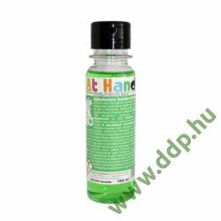 Alkoholos kézfertőtlenítő folyadék AT HAND 100ml - Baktericid, fungicid, szelektív virucid
