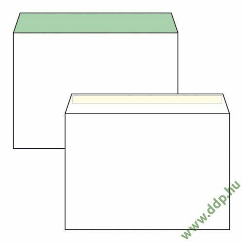 Boríték LC4 enyvezett boríték (1C=100db)