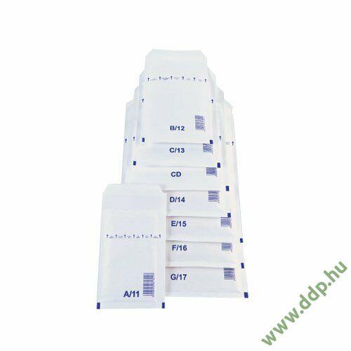 Tasak légpárnás 240x275/215x265mm W15E boríték -2FVAF200305/200105-