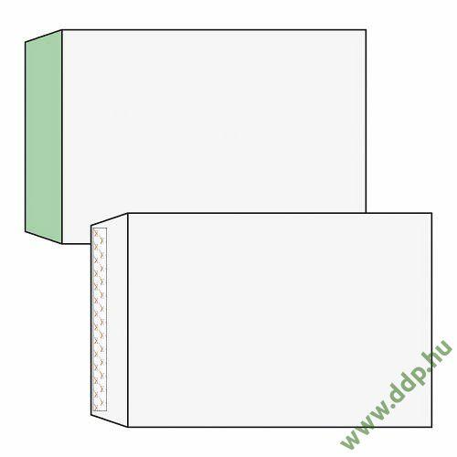 Tasak TC4 szilikonos környezetbarát boríték (1C=100db)