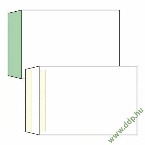 Tasak TC4 öntapadós boríték (1C=100db)