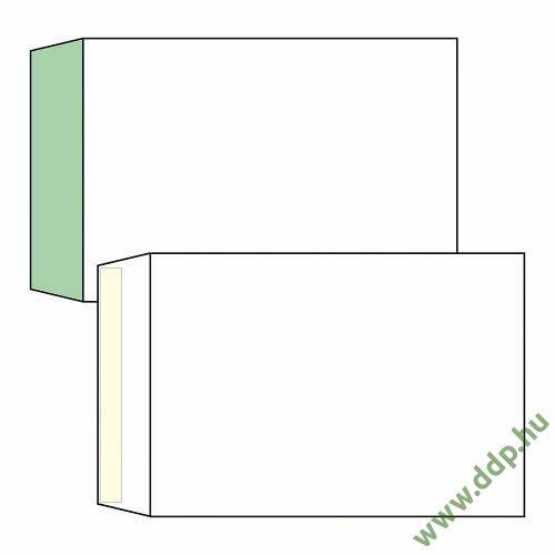 Tasak TB4 enyvezett boríték (1C=100db)