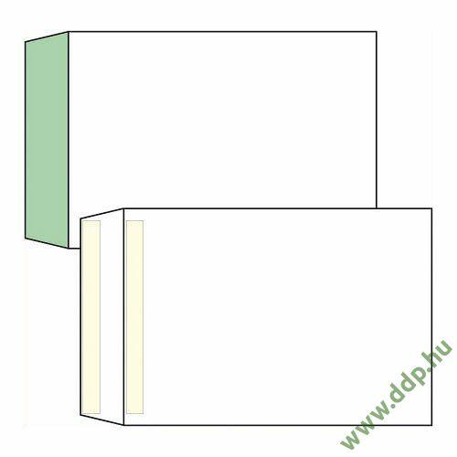 Tasak TB4 öntapadós boríték (1C=100db)