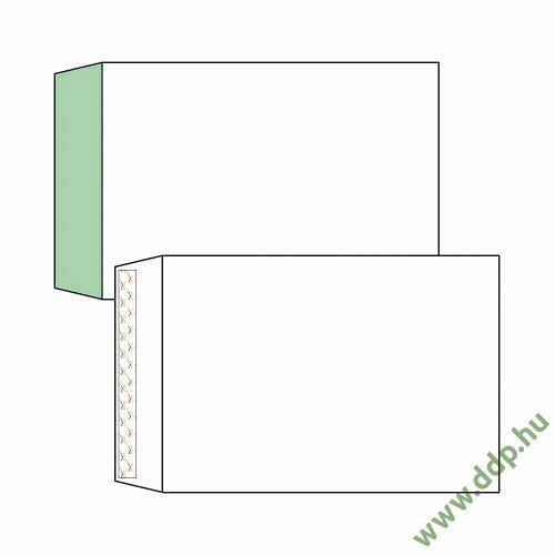 Tasak TB/4 szilikonos 260 x 353 mm boríték (1C=100db)