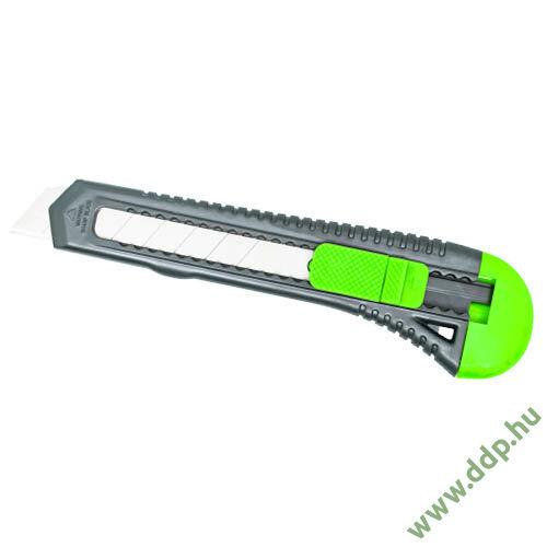 Tapétavágó kés 18mm barkácskés Q-CONNECT -850071 /KF10632-