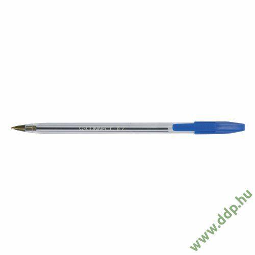 Golyósirón eldobható M kék golyóstoll Q-CONNECT -KF26039/KF34043-