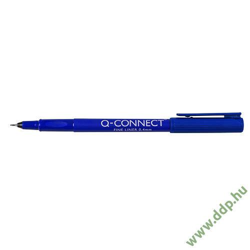 Tűfilc kék Q-CONNECT -KF25008-